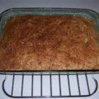 Aunt Janet's Pumpkin Dump Cake - A yummy dump cake suitable for those pressed for time!