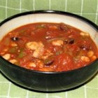 Tomato-Rich Fish Stew
