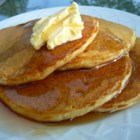 Cream of Wheat Griddlecakes - Adding instant cream of wheat to the pancake batter gives these yummy pancakes a protein boost.