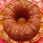 Southern Praline Pecan Cake - This is an easy but wonderful recipe, all my friends love It, and I sell it to Tea Rooms.