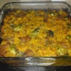 Oyster Stuffing and Dressing