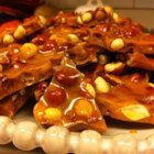 Mom's Best Peanut Brittle - This is a wonderful peanut brittle that is easy to make and wows everyone! Have all the ingredients for this recipe measured out and ready. This recipe requires that you react quickly. You do not have time to measure ingredients in between steps.