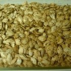 Spicy Roasted Pumpkin Seeds Recipe