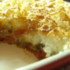 Whitechapel Shepherd's Pie - This comfort food casserole is guaranteed to warm you over. It originates from eating establishments that serve those seeking respite from the streets of London. It's so hearty, you won't even realize its mostly vegetables.