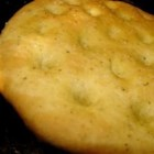 Fantastic Focaccia Bread - This easy to make focaccia bread is terrific for sandwich making.