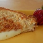 Awesome Grilled Cheese Sandwiches - Make cheese sandwiches 9 at a time on a cookie sheet, and bake in the oven!