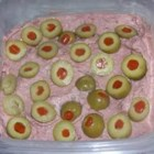 Braunschweiger Spread - This makes a great snack or appetizer anytime. Serve with your favorite crackers.