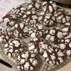 Chocolate Pixies - These cookies are messy to make, but well worth the effort!