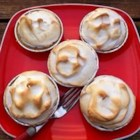 Mini Lemon Meringue Pies - Here's a simple, fun, mini lemon meringue pie recipe from scratch that tastes fresh and is great when you want to serve several different mini-desserts together.