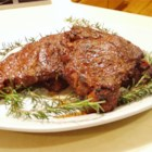 Photo of: Grilled Delmonico Steaks - Recipe of the Day