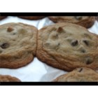 Mel's Magnificent Chocolate Chip Cookies - These soft, chewy cookies are a favorite of my friends.
