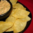 Fresh Tortilla Triangles - Not only is this relatively inexpensive, but it's also easy to make! And, these chips can be cooled and stored in an airtight container for two days.