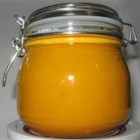 Habanero Hot Sauce - This sauce is very hot, but not too insane. For maximum heat increase habaneros as desired.