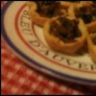 Photo of: Wild Mushroom Puff Pastry - Recipe of the Day