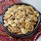 Nuts and Seeds Appetizers
