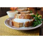 Bobra's Banana Bread - Aunt Bobra's banana bread is made with whole wheat flour and yogurt.
