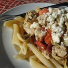 Greek Main Dishes