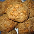 Butterscotch Apple Cookies - Butterscotch and apple are such a great combination, these cookies are to die for!!
