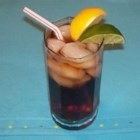 Big Kev's Texas Style Long Island Iced Tea - This Long Island Iced Tea Recipe is sure to make you party like you are from Texas!