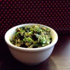 Photo of: Pecan Cilantro Pesto - Recipe of the Day