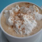 Eggnog Latte - It wouldn't be Christmas without one (or several!). If you have a home espresso machine, this is a great holiday coffee treat.
