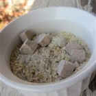 Onion Soup Mix - A homemade alternative to the packaged onion soup mixes. This recipe makes the equivalent of one packet of soup mix.
