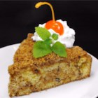 Coffee Cake From a Mix