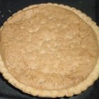 Chocolate Chip Pie IV -  Just like a chocolate chip cookie in a pie shell, this pie is sweet, chocolaty and gooey. Flour, eggs, sugar, butter, chocolate bits, and pecans make the filling for this delightful pie that bakes in about an hour.
