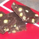 Sherika's Easy Corn Fudge - When my doctor said that I needed to eat more vegetables, I decided to make a recipe that was good and had vegetables. I knew that fudge was one of my favorite things to eat and that corn was a vegetable that did not have a lot of flavor. So I mixed those two things together and it was delicious. I could not even tell that I was eating vegetables!