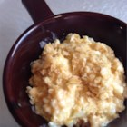 Nany's Cheesy Cauliflower Casserole - This is my Grandmother's recipe.  It is a must for all holiday meals!