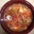 Photo of: Turkey Carcass Soup - Recipe of the Day