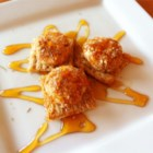 Photo of: Creamy Goat Cheese and Honey - Recipe of the Day
