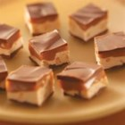 Chocolate Caramel Candy - A wonderful Thanksgiving or Christmas treat!