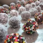 Brandy or Rum Balls - This is an excellent dessert to bring for the Holidays.  You can use either Brandy or Rum.  These do need some time to set up so it is best to make them the night before. If you don't care for walnuts, the balls can be rolled in confectioners' sugar or cocoa powder.