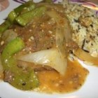 D's Skillet Gravy - A classic recipe for brown beef gravy. If you like gravy, you'll love this!