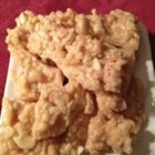 Christmas Crunch - This is a great snack that can make a great quick Christmas gift.