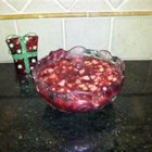 Party Cranberry Salad