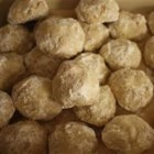 Great Grandma's Nut Butter Balls
