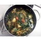 Kale Soup Recipe
