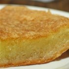 Chess Pie - This is a very old southern recipe. It's a very sweet, rich pie which cannot be described as anything but marvelous. This is not my personal recipe but was passed to me by my grandmother and from her grandmother and so on and so forth.