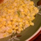 Curried Corn