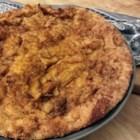 Joey's Bread Pudding - This is a very custardy bread pudding. Very ONO-licious!