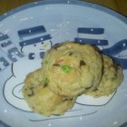 Crisp Rice Chocolate Chip Cookies - Here is a good recipe for chocolate chip cookies with crisp rice cereal cookies.
