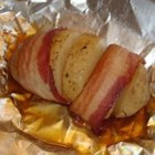 Photo of: Grilled Bacon Potatoes - Recipe of the Day