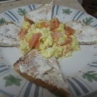 Photo of: Smoked Salmon Scramble - Recipe of the Day