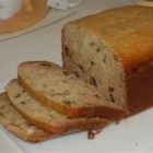 Banana Nut Bread II - This is a bread machine recipe for classic banana-nut bread.