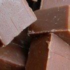 Extra Easy Fudge - A very, very easy recipe for good fudge.