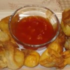 Sweet and Sour Sauce II - This simple sweet and sour sauce is delicious with egg rolls, spring rolls and other Asian-inspired delicacies. The pineapple tidbits may be omitted. Alter the amount of cornstarch as needed to obtain desired consistency.