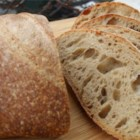 Chef Filip's Sourbread - This recipe for sour starter is original and can not be found in any book. Follow the recipe step by step and allow yourself to make this unique recipe to a tasty end.