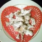 Czech Cookies